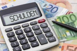 kredite trotz schulden