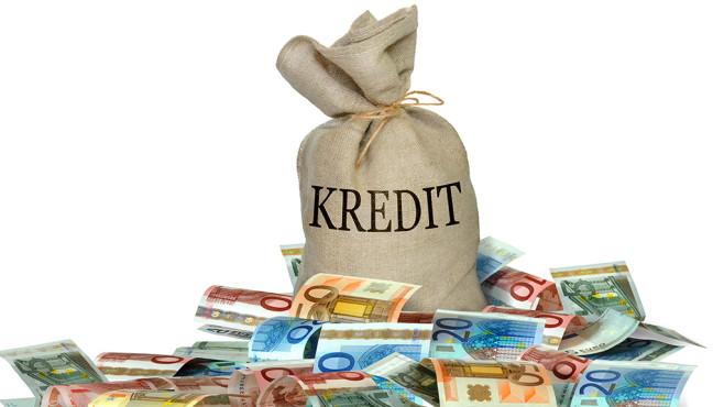 Minus Auf Dem Girokonto Beenden: Niedrig Verzinsliche Ratenkredite Helfen