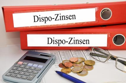 Höhe Der Dispozinsen Ist Vielen Deutschen Unbekannt